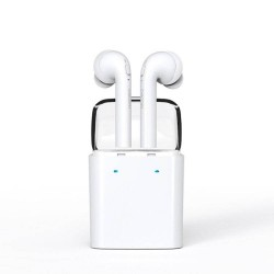 Dacom7 Bluetooth Headset Weiß