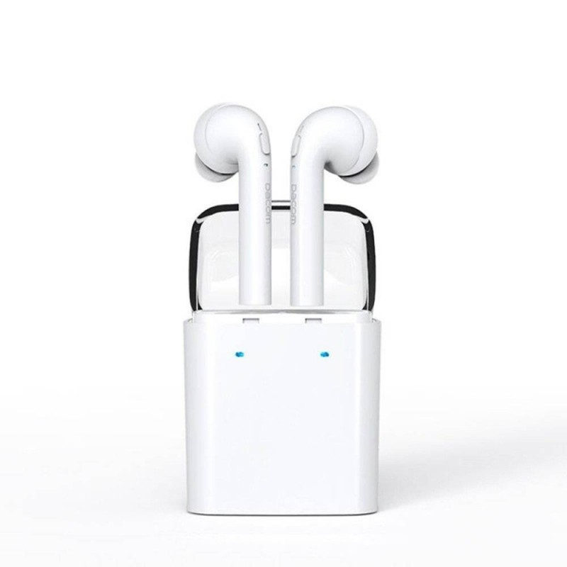 Dacom7 Bluetooth Headset Weiß
