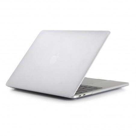 MacBook 13''/15'' 2016 - Housse coque blanche