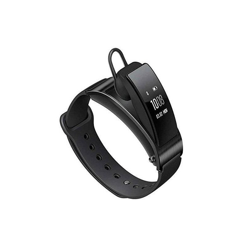 Huawei TALKBAND B3 : LA MONTRE CONNECTEE DETACAHBLE