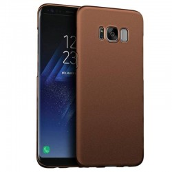 Samsung galaxy S8(plus) - coque rigide mate