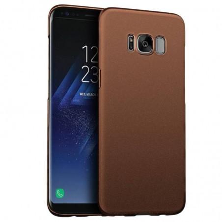 Samsung galaxy S8(plus) - coque rigide mate
