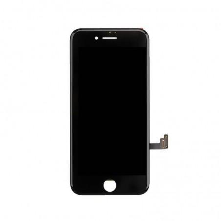 iPhone 7 -Kit de réparation écran-Noir / Blanc