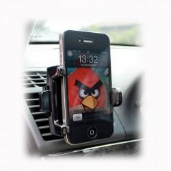Support universel téléphone grille de ventilation pour voiture
