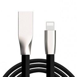 Câble USB iPhone 7/5s/6/6s/6+ ultra résistant