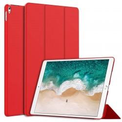 iPad Pro 10.5 2017 - étui support rouge Smartcase cover