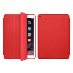 iPad Pro 10.5 2017 - étui support rouge Smartcase cover
