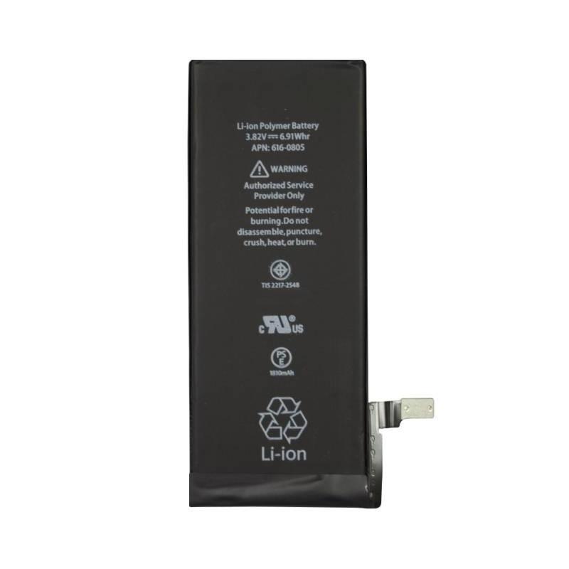 Batterie de remplacement Li-Ion pour iphoen 6s plus