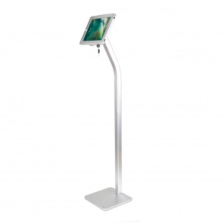 """IPAD Air/Air2/PRO 9.7"""" Anti-theft stand - sliver"""