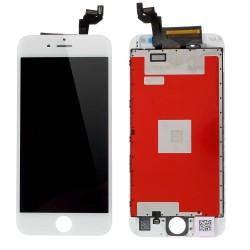 iPhone 6s plus-Kit de réparation écran-Blanc