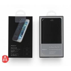 iPhone8plus - Coque ROCK FLIP CASE