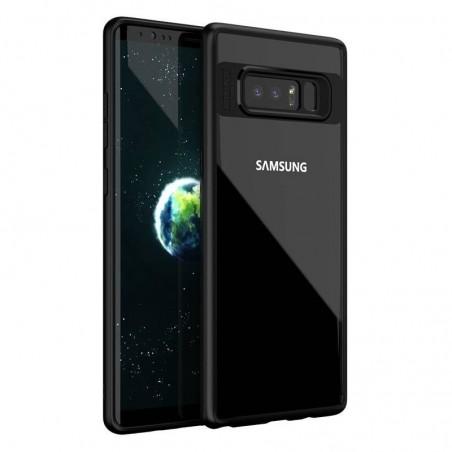 Galaxy Note 8 - Coque souple Ipaky en TPU/PC anti choc