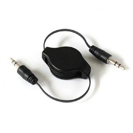 Câble AUX Prise jack 3.5mm