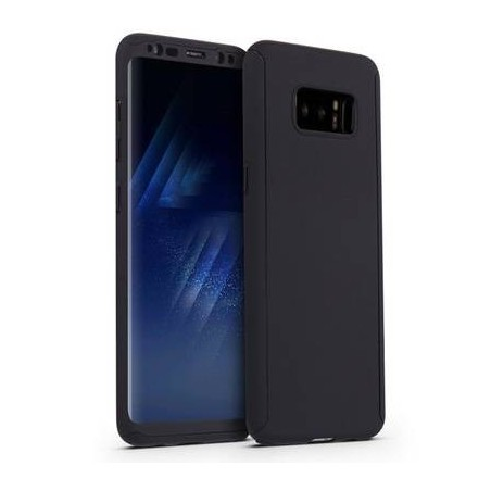 Galaxy Note 8 Coque Protection PC Full Cover