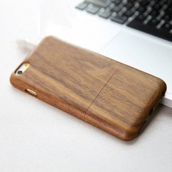 Iphone 6/6S wooden case