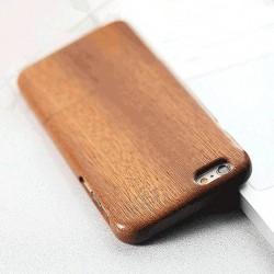 Coque bois massif Iphone 6/6S