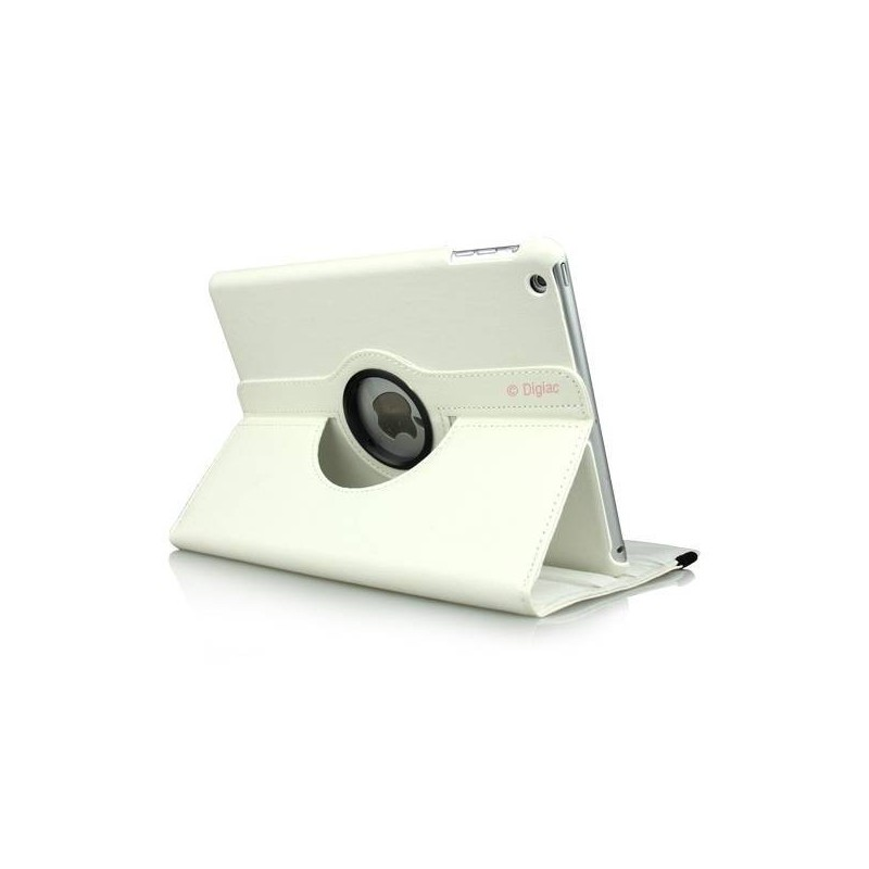 iPad mini 1/2/3 - étui support rotatif
