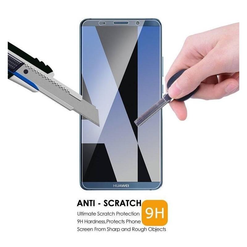 Protection écran verre pour Huawei Mate 10 Pro (2-Pack)