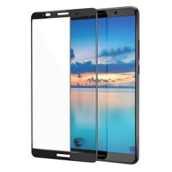 Huawei Mate 10 Pro - Protection écran verre trempé fullcover