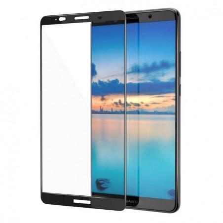 Huawei Mate 10 Pro - Protection écran verre trempé fullcover5 MM