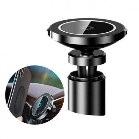 Support Chargeur rapide QI induction sans fil embarqué pour voiture