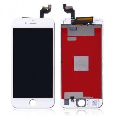 iPhone 6s - Kit de réparation écran-BLANC