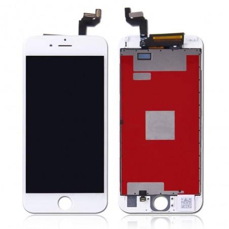 iPhone 6s-Kit de réparation écran- weisse