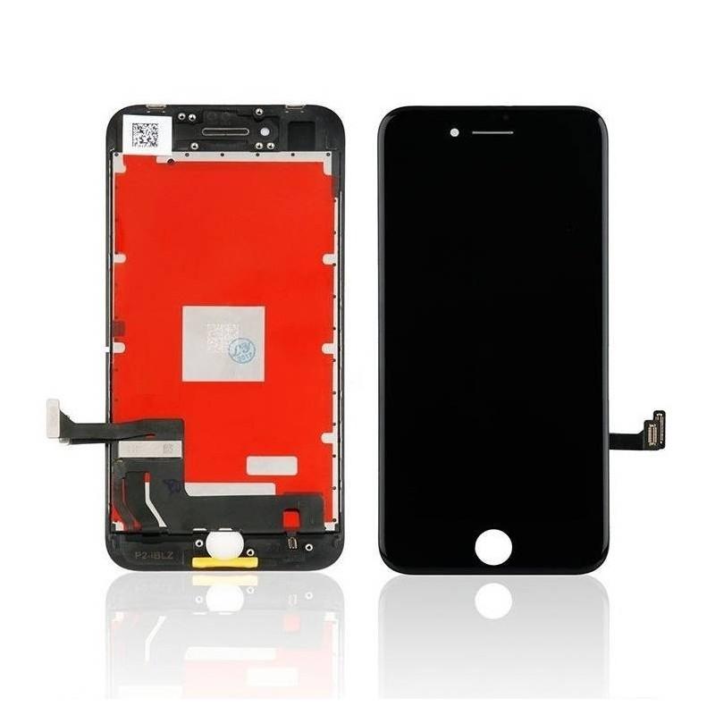 iPhone 8-Kit de réparation écran-NOIR