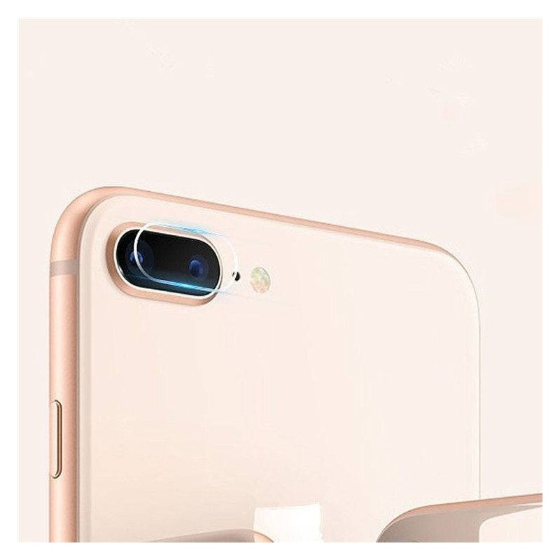 protection caméra verre arriere iphone 8 plus